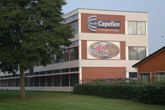 foto Van der Capellen Scholengemeenschap