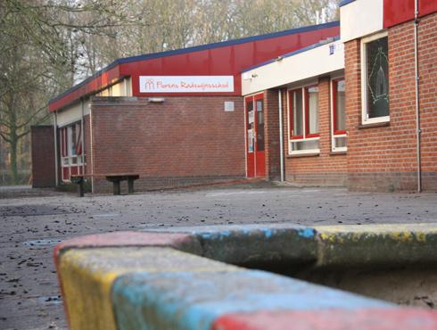 foto Florens Radewijnsschool